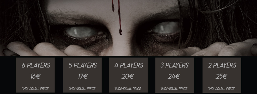 Price Escape Room Algarve Lagos Albufeira Portimao